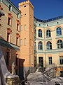 Opole - Uniwersytet Opolski, Collegium Maius 1.jpg