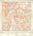 Ordnance Survey Sheet NY 20 Langdale, Published 1960.jpg