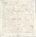 Ordnance Survey Sheet SE 27 West Tanfield, Published 1952.jpg