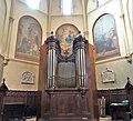 Organ @ Eglise Notre-Dame de Clignancourt @ Paris 18 (32609098600).jpg
