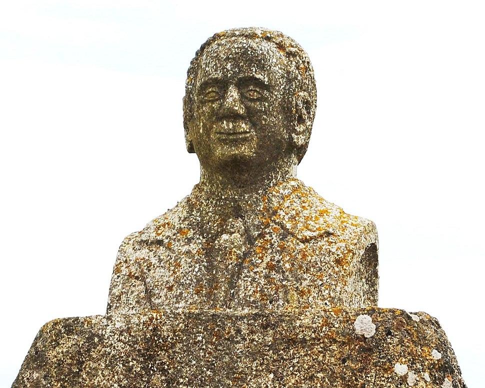 Os Vilares, X. M. Díaz Castro