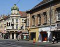 Osijek - Županijska Street.JPG