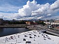 Oslo City from the New Opera House - 2013.08 - panoramio.jpg