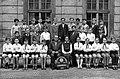 Osztálykép, 1959. Fortepan 19767.jpg