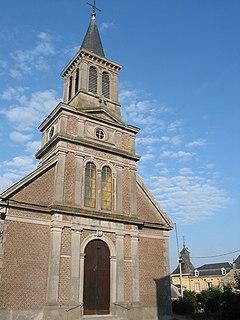 Ouffet Municipality in French Community, Belgium