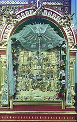 Далматская икона