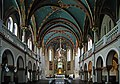 Our Lady of Lourdes Church (interior), 37 Misjonarska street, Krakow, Poland.jpg