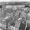 Overzicht van Zutphen vanaf de Wijnhuistoren naar het noord-westen - Zutphen - 20226291 - RCE.jpg