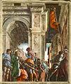 Ovetari, san giacomo 05, Miracolo di san Giacomo di Andrea Mantegna.jpg