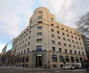 Ebro Foods - Head office