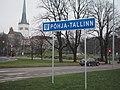 Põhja-Tallinn sign.jpg