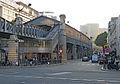 P1060105 Paris XIII avenue V. Auriol station quai de la Gare rwk.JPG