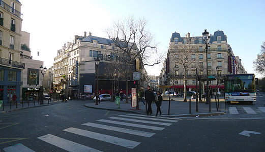place pigalle wikip dia