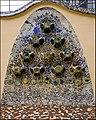PATTERNS diseñado por el gran artista Gaudí - panoramio.jpg