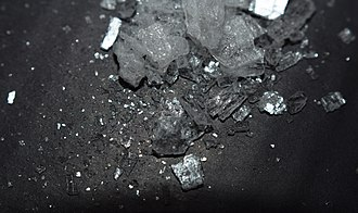Phenethylamine - PEA powder and crystals
