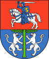 Coat of arms of Lubartova