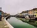 PORTO CANALE IN INVERNO 5.jpg