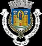Wappen von Porto