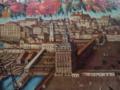 Paço da Ribeira (A partida de São Francisco Xavier, c. 1730, MNAA - pormenor).png
