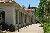 Pabellón de Villanueva, Jardín Botánico 2009-05-04.jpg