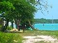 Paisaje típico en Huay Pix, Q. Roo - panoramio.jpg