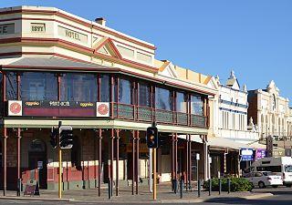 Palace Hotel, Kalgoorlie