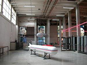 Palais de Tokyo - An exhibition in the Palais de Tokyo / Site de création contemporaine.
