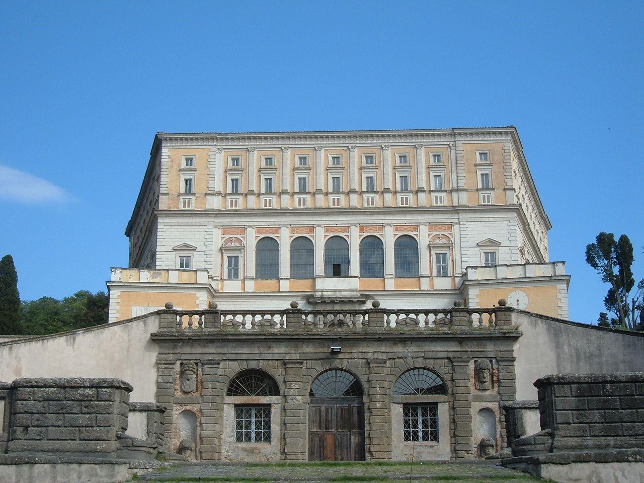 palazzo farnese - photo #15