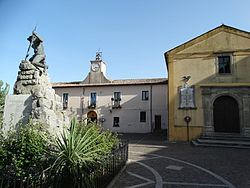 Palazzo del Municipio Mongrassano Cs.JPG