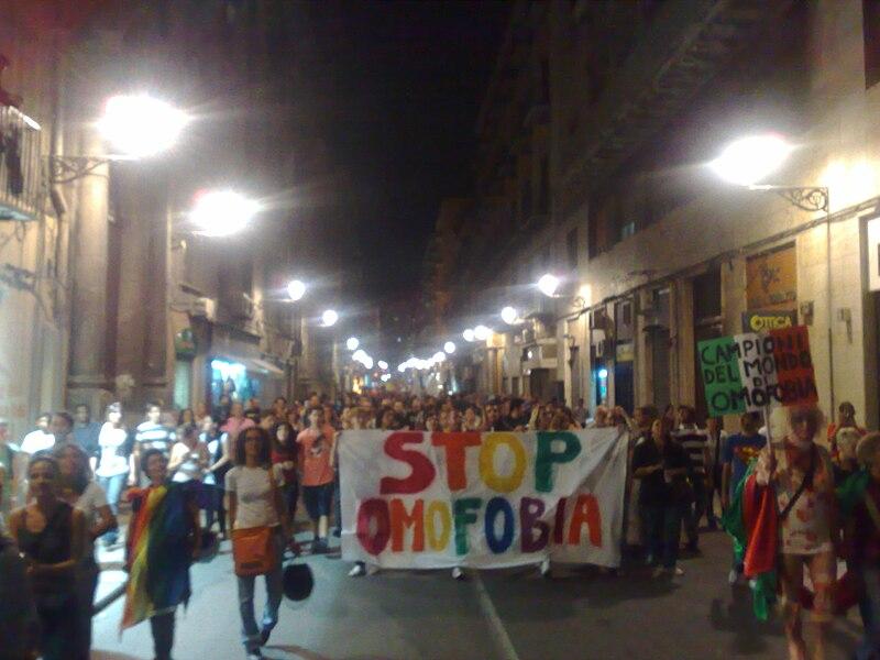 File:Palermo Against Homophobia 8.jpg