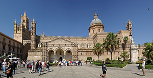 Roman Catholic Archdiocese of Palermo - Palermo Cathedral