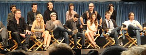 Freaks and Geeks - Cast of Freaks and Geeks at PaleyFest 2011