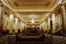 Fairmont Palliser Hotel Wikipedia