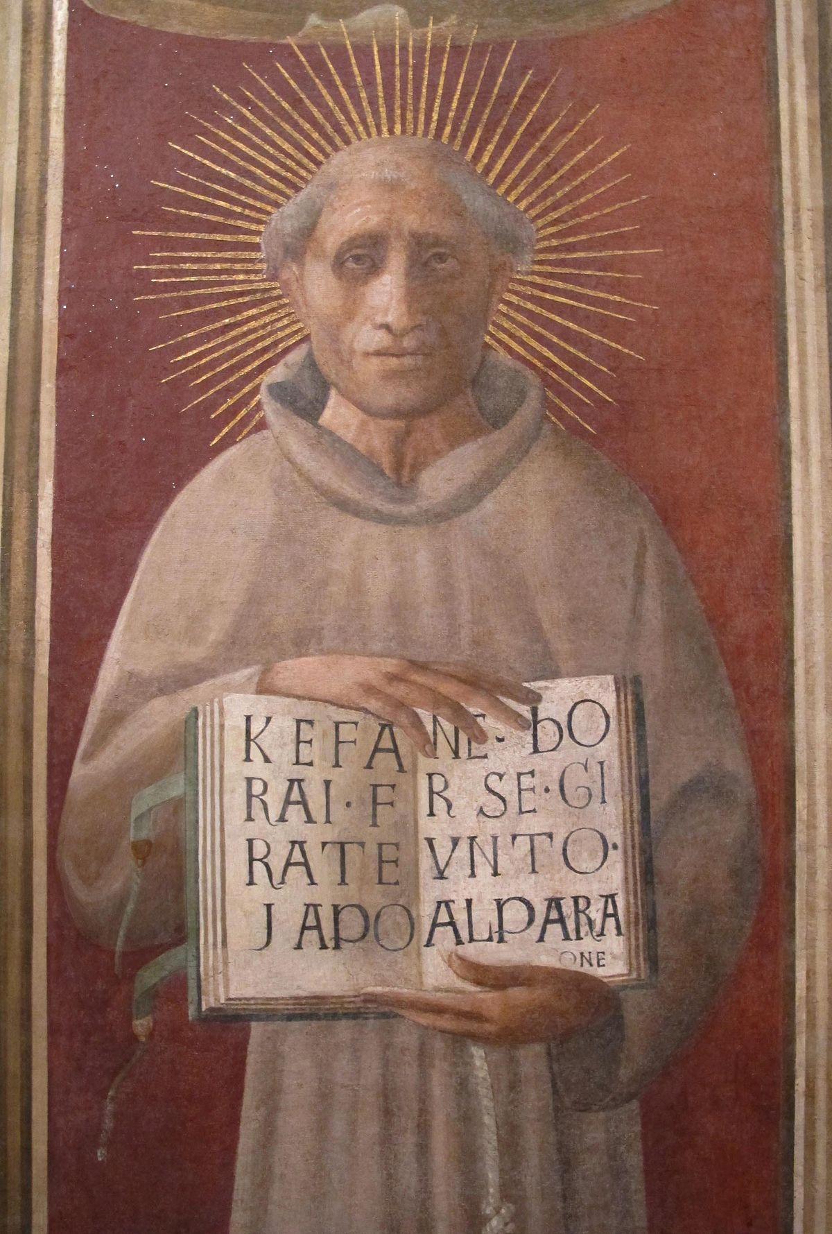 I Am Blessed Jacopone da Todi - Wik...