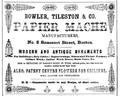 PapierMache SomersetSt BostonDirectory 1852.png
