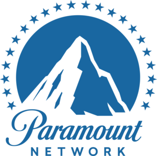 Paramount Network American television channel