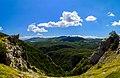 Parco nazionale del Gran Sasso Settembre 2013.jpg