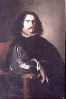 Agustín Moreto y Cavana Spanish writer