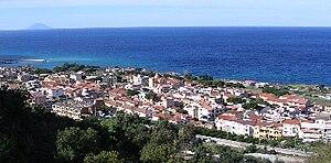 Parghelia - Image: Parghelia Paese