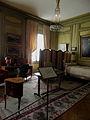 Paris (75008) Musée Nissim de Camondo Chambre de Nissim de Camondo 02.JPG