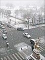 Paris - Place des Pyramides sous la neige.jpg