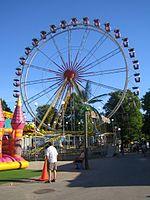 Pariserhjul, Folkets Park, Malmö.jpg