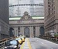 Park Av viaduct & GCT from 40th St jeh.jpg