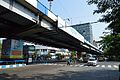 Park Street - Outram Road - Chowringhee Road Junction - Kolkata 2013-04-15 6075.JPG