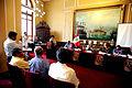 Parlamentaria andina en el día del artesano (6926982077).jpg