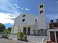 Parroquia María Reina de Todos los Santos, Atalaya Cúcuta.jpg