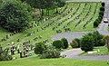 Part of Bridgnorth cemetery - geograph.org.uk - 1474453.jpg
