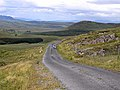 Pass over the Partry Mountains - geograph.org.uk - 1405137.jpg