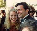 Patricia Wettig & Ken Olin.jpg