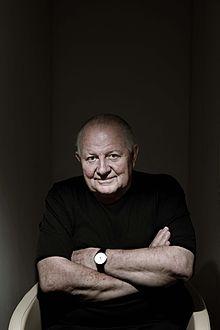 Patrick Corrigan (businessman) - Wikipedia
